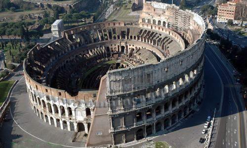 colosseo-anfiteatro-flavio